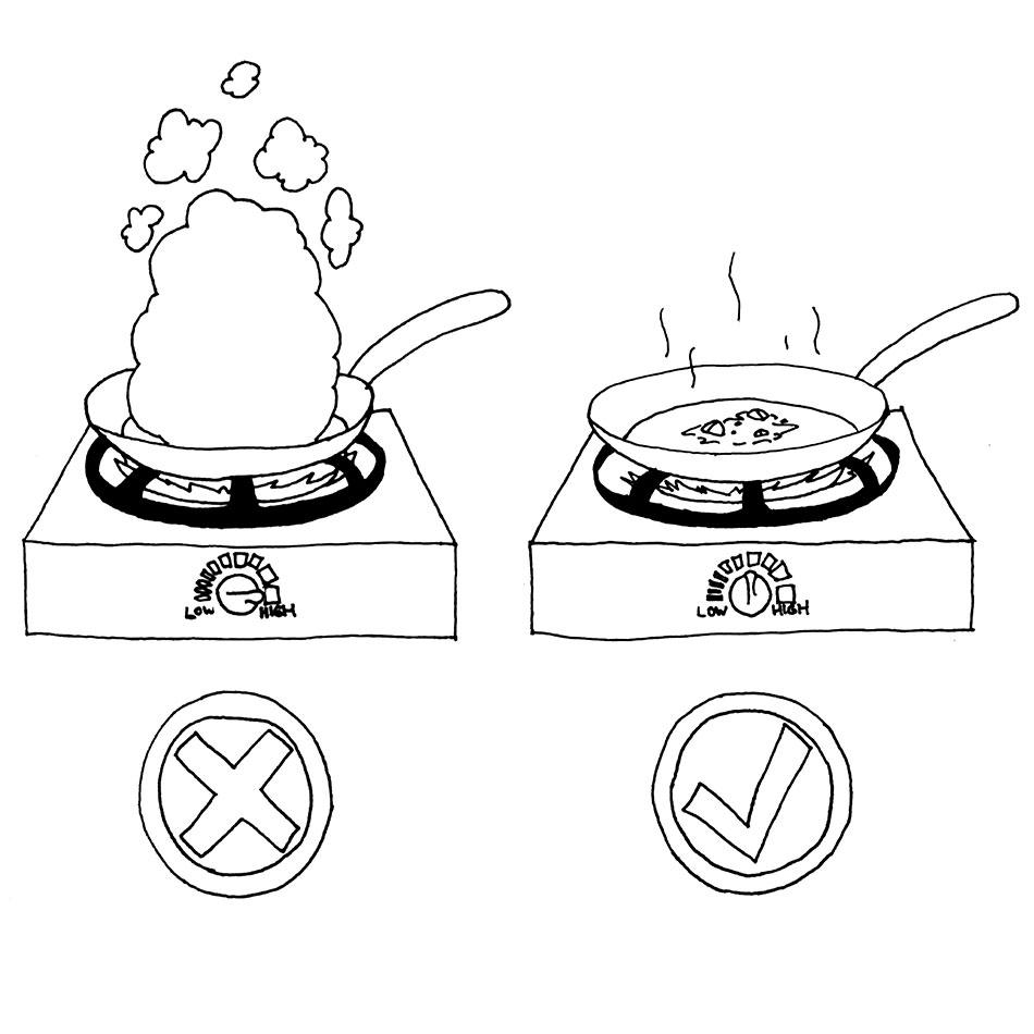 chef-ryan-callahan-saute-pans-high-heat-low-heat